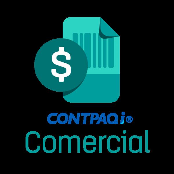 CONTPAQi Comercial Distribuidor