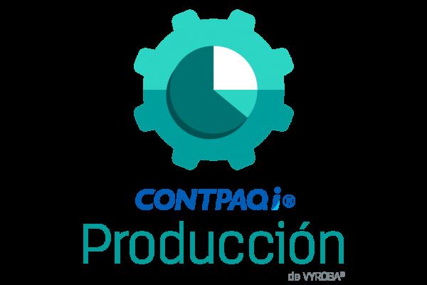 CONTPAQi ®Producción by VIROBA