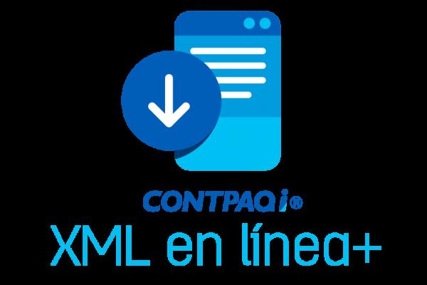 CONTPAQi CFDi XML en Línea +