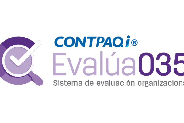 CONTPAQi Evalúa035 Evalúa 035 Distribuidor CONTPAQi Monterrey