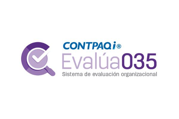 CONTPAQi Evalúa035 Evalúa 035 Distribuidor CONTPAQi Monterrey NOM035