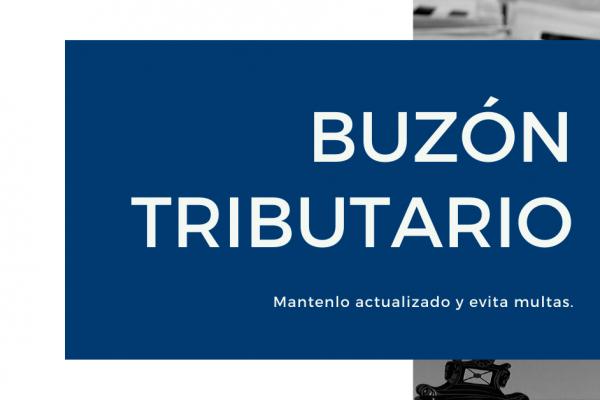 Buzón Tributario