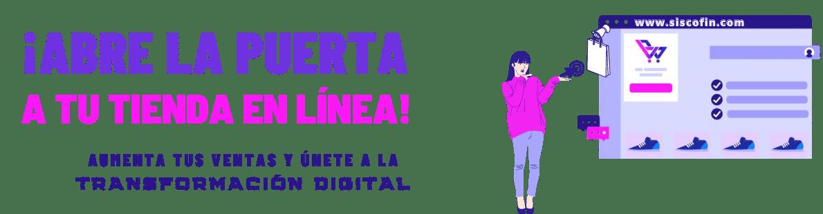 Distribuidor Contpaqi WOPEN Tienda en Linea Venta en línea
