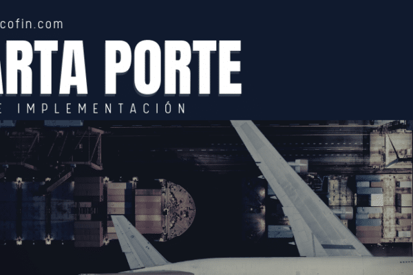 Carta Porte SAT obligatorio CFDI timbrado complemento carta porte